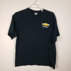 Gildan Men's Chevrolet Baltimore Orioles Shirt